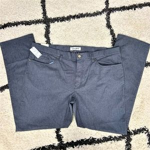 JoS A. Bank Tailored Fit Pant 42x32 (P19)